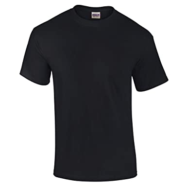 7ad88db3be0f4e Gildan Ultra Cotton T Shirt: Amazon.co.uk: Clothing
