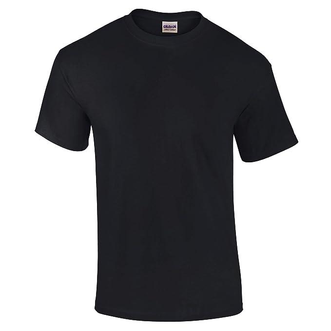 09f517230ca Gildan Ultra Cotton T Shirt  Amazon.co.uk  Clothing