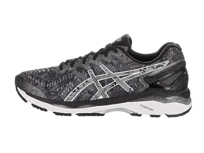 523551b364464 ASICS Men's Gel-Kayano 23 Lite-Show Running Shoe: Amazon.co.uk ...
