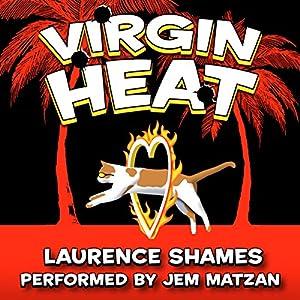 Virgin Heat Audiobook