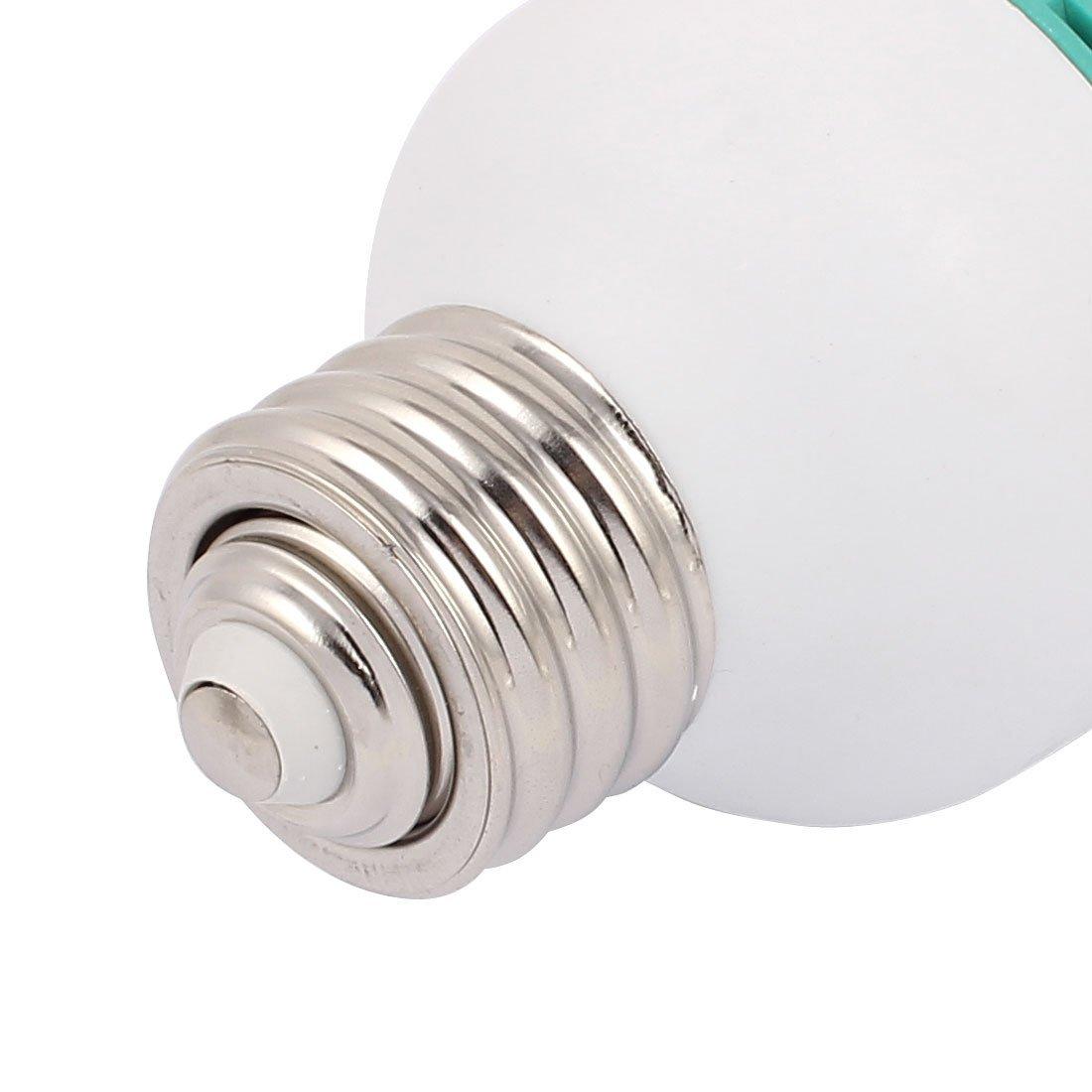 eDealMax 30W LED de tipo T bulbo del maíz Iluminación para el hogar E40 2835SMD lámpara ahorro de energía blanca pura - - Amazon.com