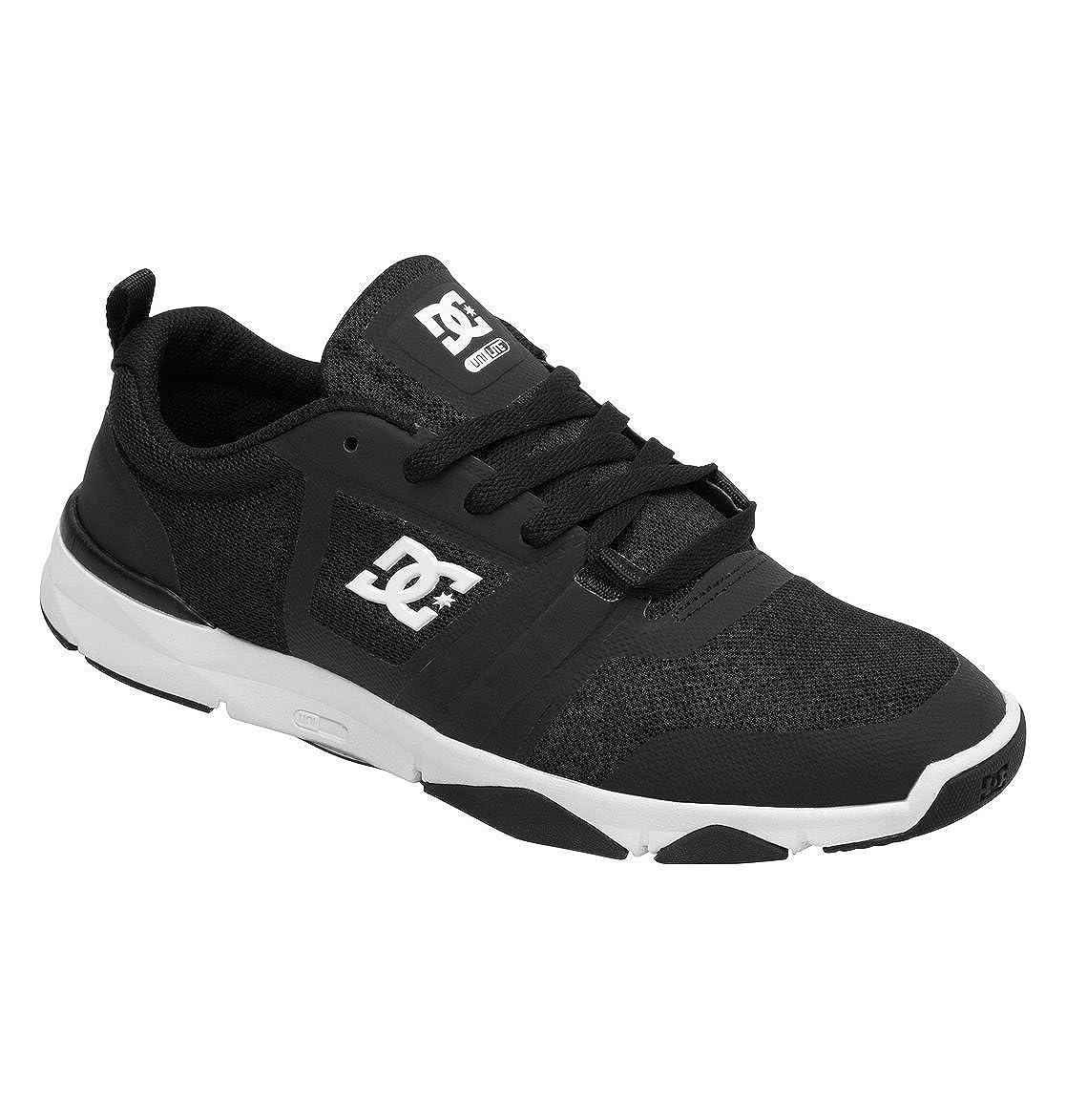 37c5ecc6d1682 Amazon.com: DC Men's Unilite Flex Trainer Sneaker: Shoes