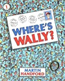 Where's Wally? In Hollywood (Wheres Wally Mini Edition) by Handford, Martin (2008) Paperback