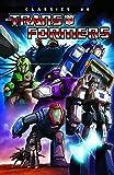Transformers Classics UK Volume 2 (Transformers Classics UK Tp)