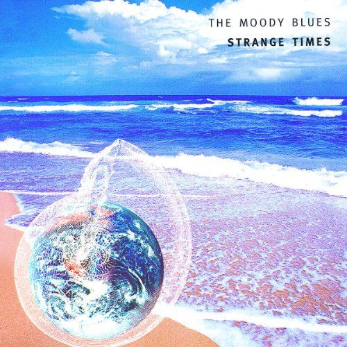 Strange Times, The Moody Blues