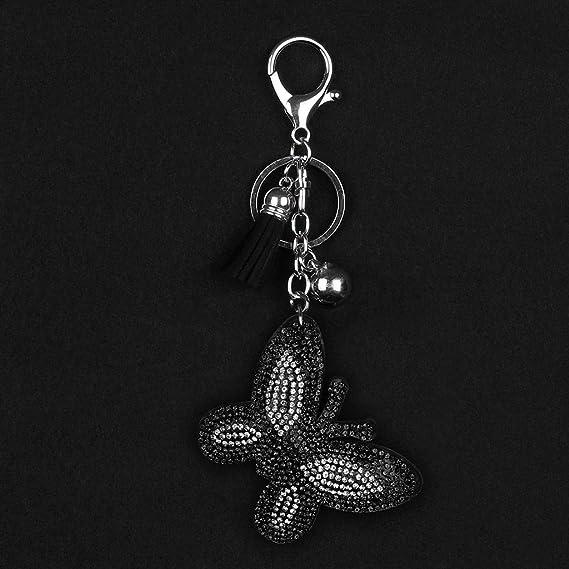 DIY 5D Diamond Painting Diamant Stickerei Malerei Schlüsselanhänger Stickpackung