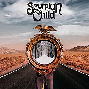 Scorpion Child cd