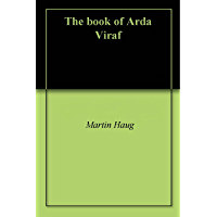 The book of Arda Viraf