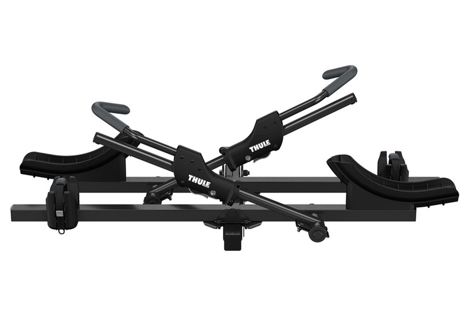 Thule T2 Classic hitch mount bike carrier