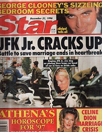 star-1996-dec-31-jfk-jr-cracks-up-celine-diongeorge-clooney