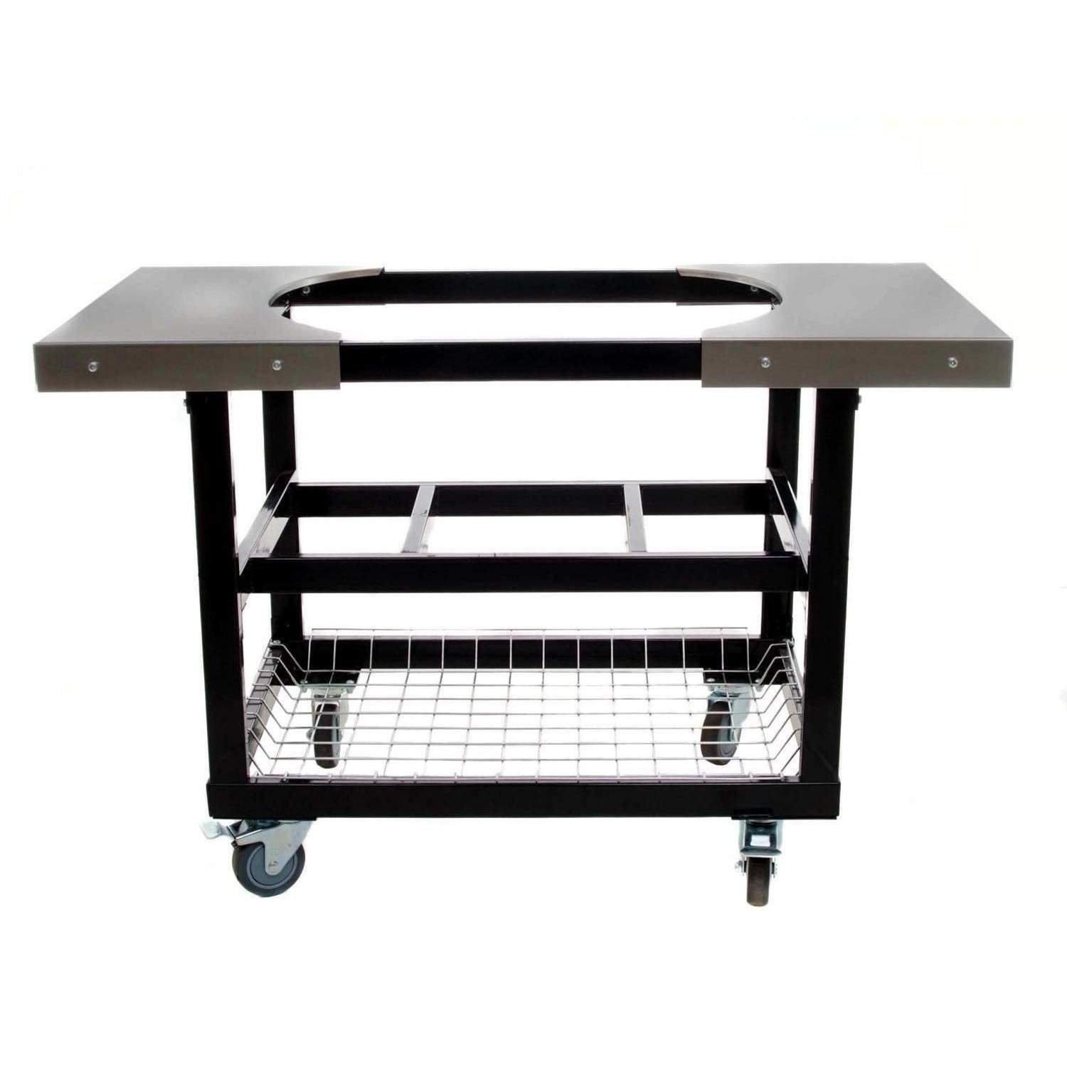 Primo 370 Grill Cart, Black by Primo