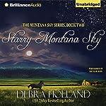 Starry Montana Sky   Debra Holland