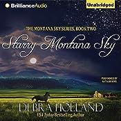 Starry Montana Sky | Debra Holland