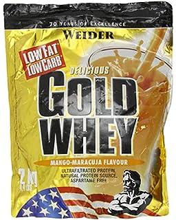 WEIDER Gold Whey Mango-Maracuya 500 g