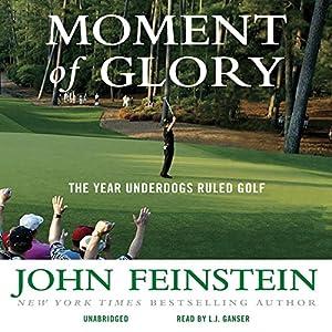 Moment of Glory Audiobook