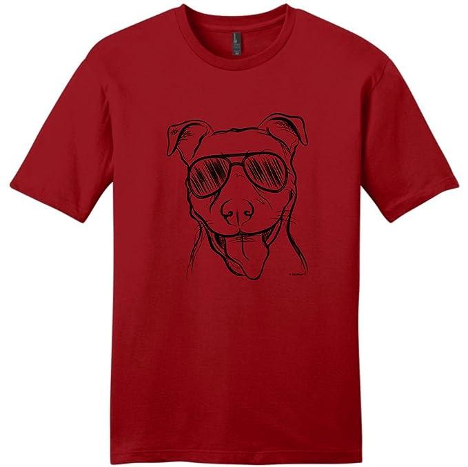 Amazon.com: ThisWear Pitbull Gifts Pitbull - Gafas de sol ...