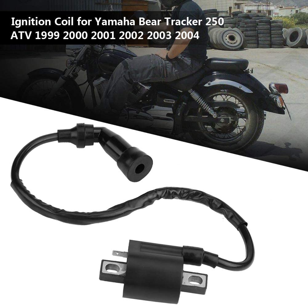 Triumilynn Ignition Coil for Yamaha PW50 PW80 1981-2009 Dirt Pit Bike