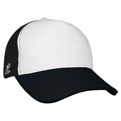 ddf9cd0b Amazon.com: Headsweats Soft Tech 5 Panel Trucker Hat, One Size ...