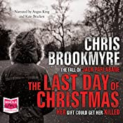 The Last Day of Christmas | Chris Brookmyre