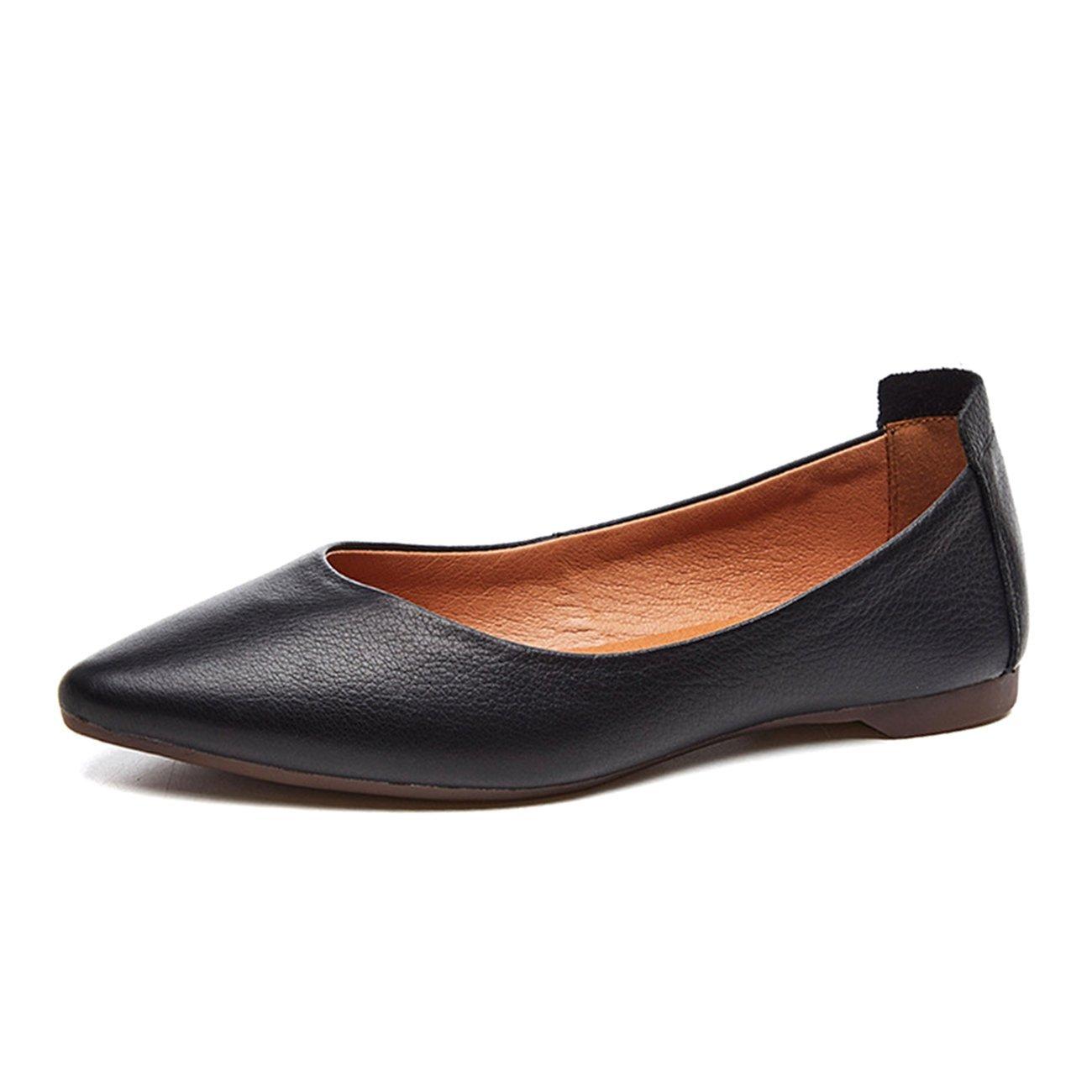 女性に最適な靴の例