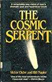 img - for The Cosmic Serpent book / textbook / text book