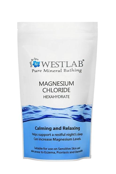 Westlab copos de magnesio 1 kg
