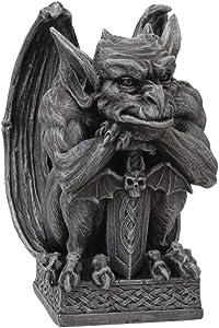 Pacific Gargoyle with Bat Shield