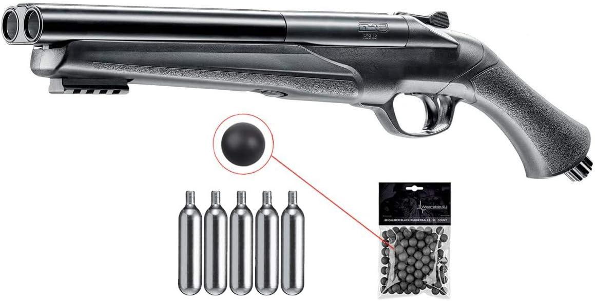 Umarex T4E HDS Shotgun .68 Caliber Training Pistol Paintball Gun Marker