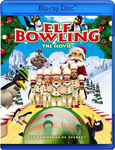 Elf Bowling: The Movie [Blu-ray]