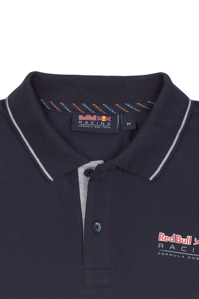 Nuevo. 2016 F1 Red Bull Racing para hombre Classic Polo para ...
