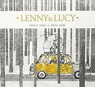 Lenny et Lucy par  Philip C. Stead