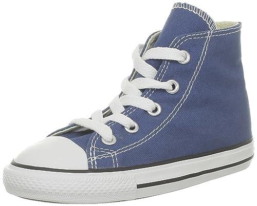 zapatillas converse niños 31