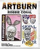 Artburn, Howard Zinn, 0971920613