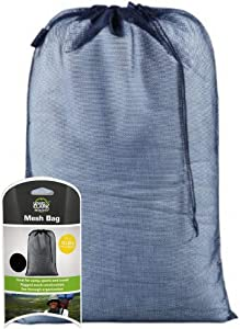 Lewis N. Clark Mesh Bag, 26in x 18in - 93163