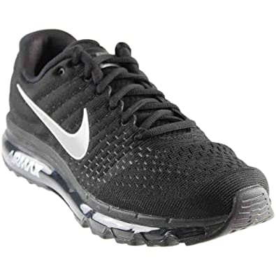 87faf84027b Nike Air Max 2017 Womens Style: 849560-001 Size: 5.5 M US: Buy Online at  Low Prices in India - Amazon.in