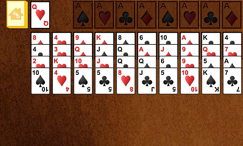 Free solitaire icon 328437 | download solitaire icon 328437.