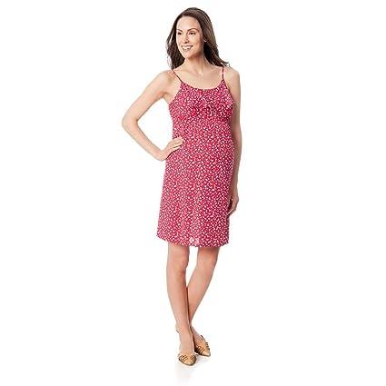 075d06e3dc6 Amazon.com   By Motherhood Maternity Babydoll Dress