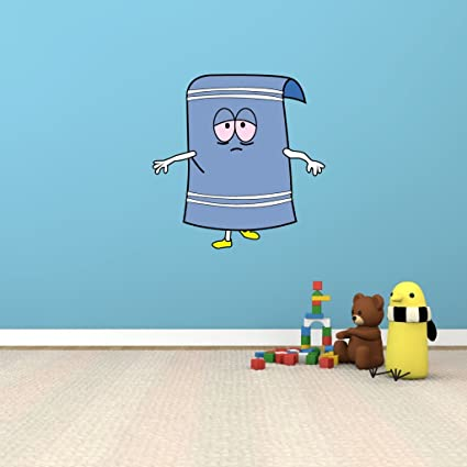 South Park Towelie Kids Baby Room Wall Decor Sticker Decal: Amazon.in: Home & Kitchen
