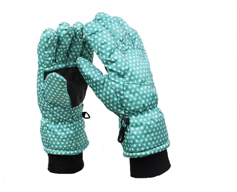 Crivit Sports Mädchen Skihandschuhe Snowboardhandschuhe Handschuhe