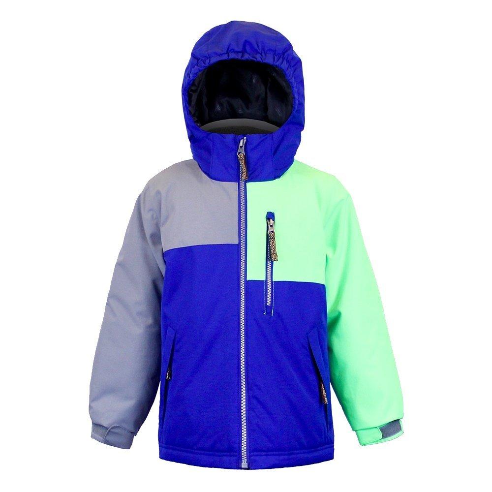 Boulder Gear 9202R Kid Boys Triple Threat Jacket