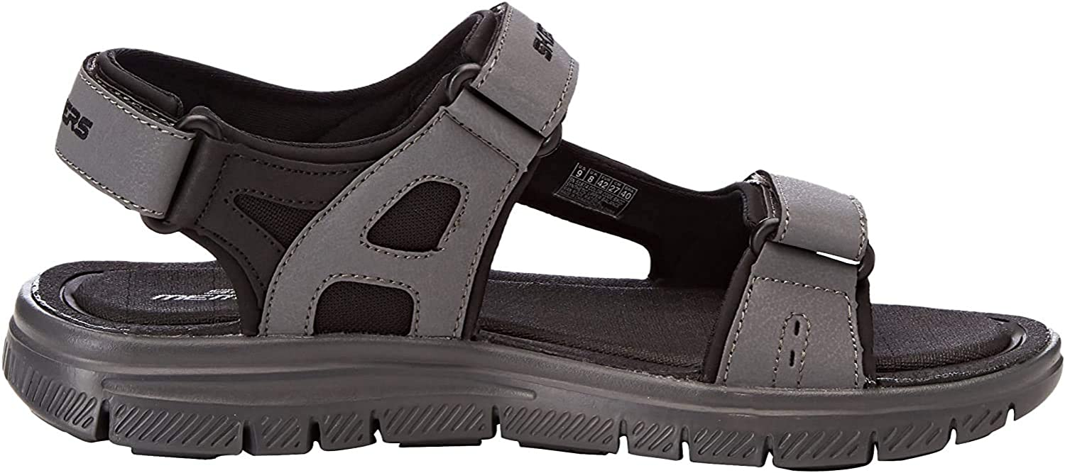 Skechers Men's Ankle Strap Sandals