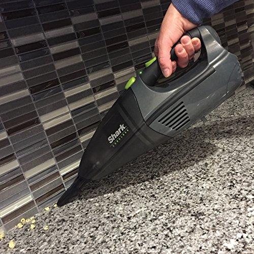 SharkNinja Lithium-Ion Vacuum