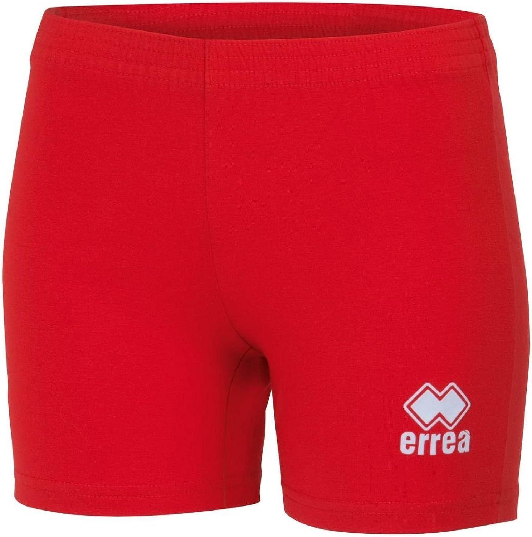 Short Femme Errea Volley