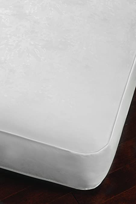 Amazon.com : Safety 1st Heavenly Dreams White Crib Mattress, 3 Pack : Baby