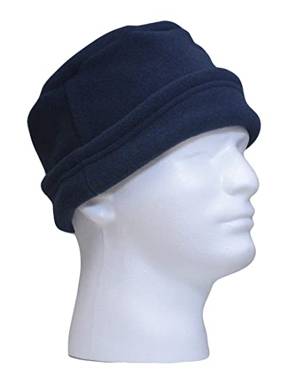 Amazon.com   KENYON Polartec Fleece Toque Hat 8510825adf7