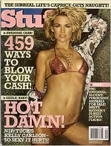 Has Kelly carlson bikini