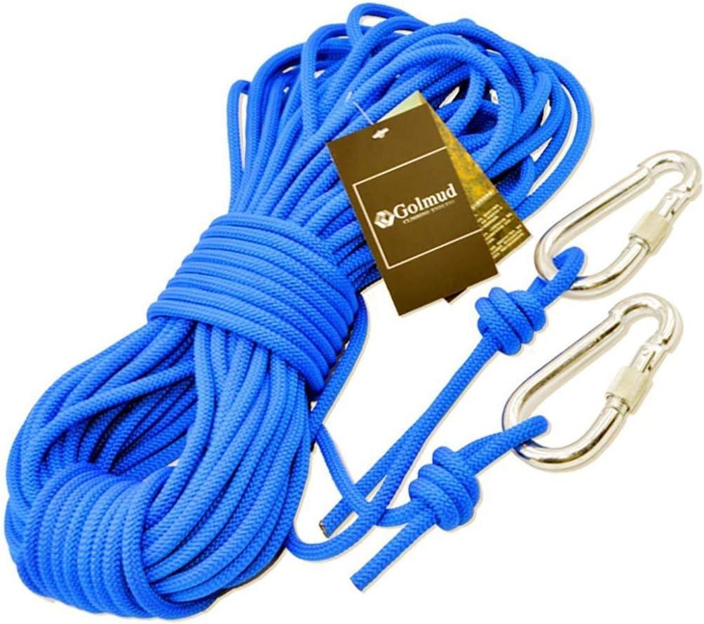 Sicherungsseil Cuerda de Seguridad TCFPYSO, Cuerda de ...