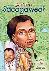 Sacagawea Audio Book For Kids