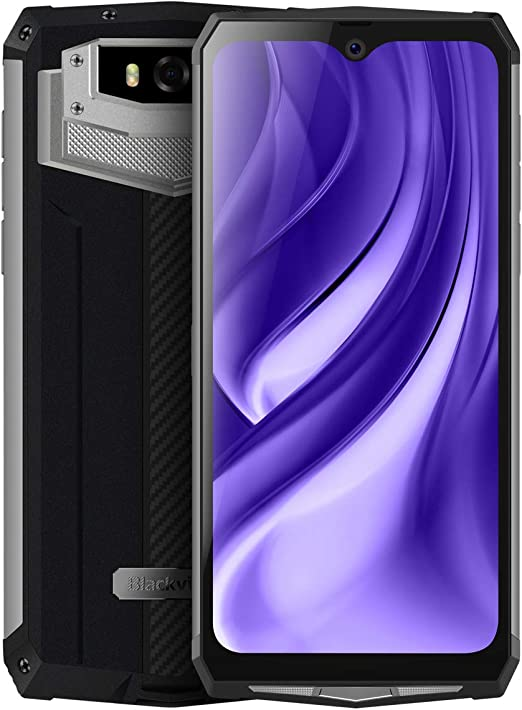 Blackview BV9100 8 núcleos teléfono Inteligente 4G Pantalla de ...