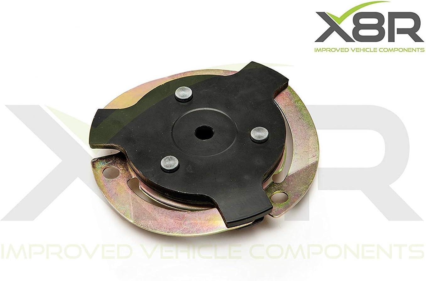 Aire Acondicionado a / C Delphi Compresor 5N0820803 Kit Reparación ...